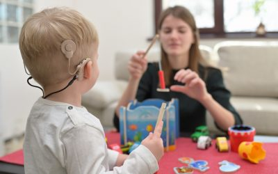 The Science Behind How Cochlear Implants Work